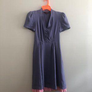Betsy Johnson Size 8 Dress